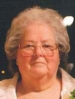 Betty Rush