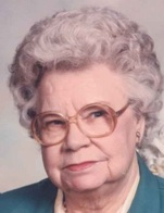 Wilma Haynes