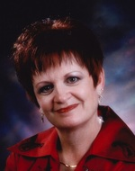 Darlene Rae  Goddard (Rushing)