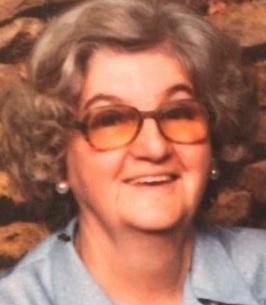 Gladys Golden