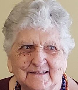 Doris Skinner