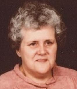 Betty Britt