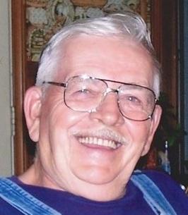 Charles Kenworthy